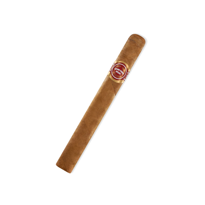Arturo Fuente - It's A Girl! Brevas (Corona) - Box of 25 - CigarsCity.com