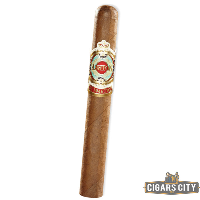 Ashton Symmetry Sublime Toro - Box of 25 - CigarsCity.com