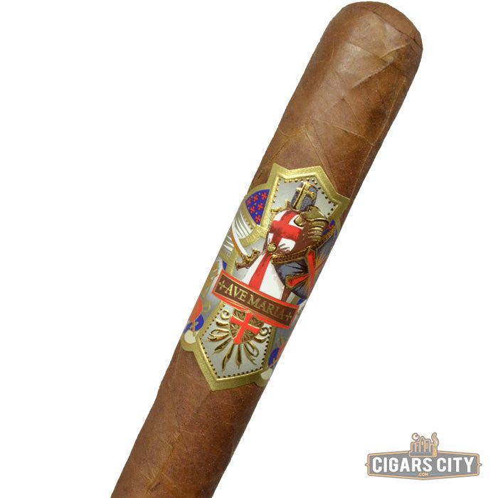 Ave Maria Charlemagne (Presidente) - Box of 20 - CigarsCity.com