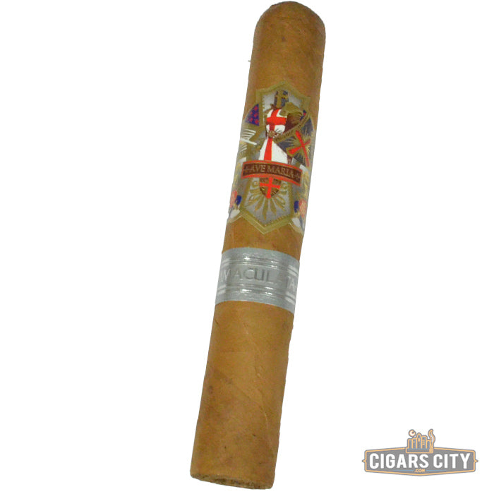 Ave Maria Immaculata  (Gordo) - Box of 20 - CigarsCity.com