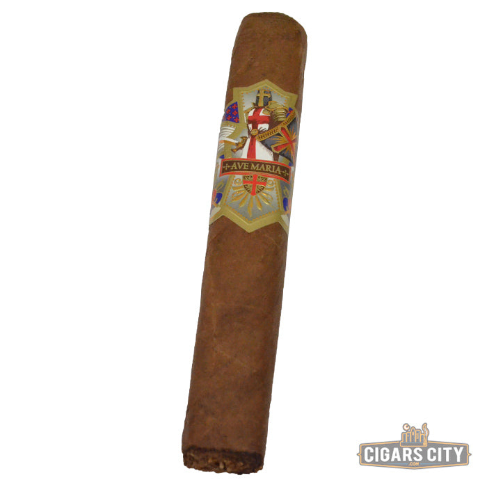 Ave Maria Lionheart (Toro) - Box of 20 - CigarsCity.com