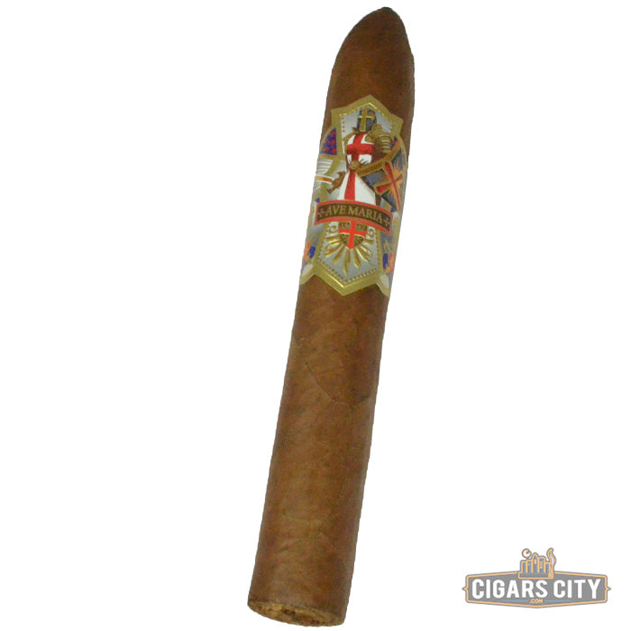Ave Maria St. George (Belicoso) - CigarsCity.com