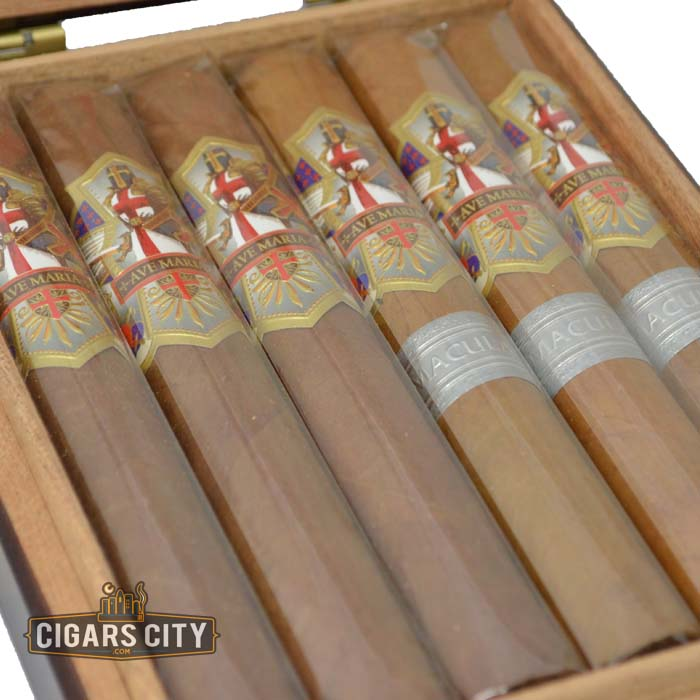 Ave Maria Cigars - Toro Sampler Box - CigarsCity.com