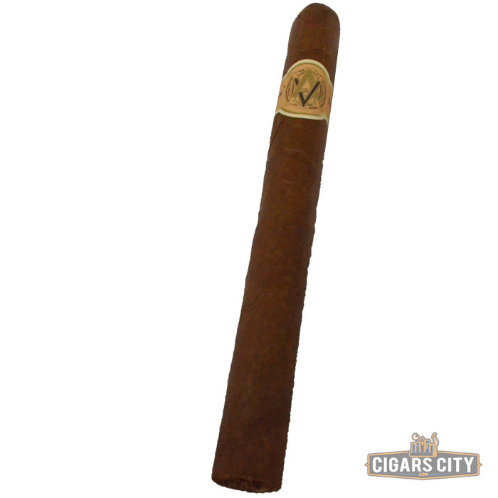 AVO Classic No. 5 (Churchill) - Box of 20 - CigarsCity.com