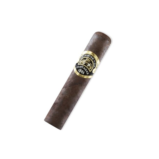 "Partagas Black Label Bravo (4.5"" x 54) - CigarsCity.com"