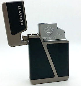 Bugatti B-2002 Lighter - CigarsCity.com