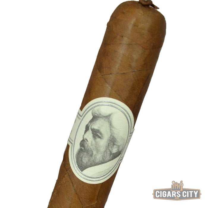 Caldwell Eastern Standard Corretto (Robusto) - CigarsCity.com