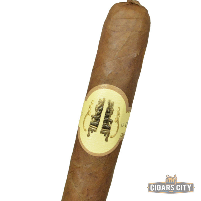 Caldwell King Is Dead Premier (Robusto) - CigarsCity.com