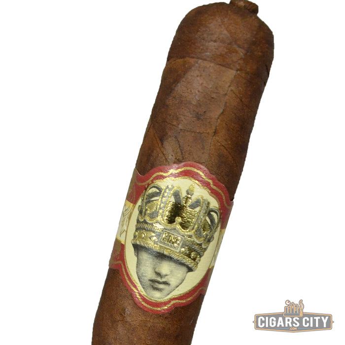 Caldwell Long Live The King (Short Churchill - Toro) - CigarsCity.com
