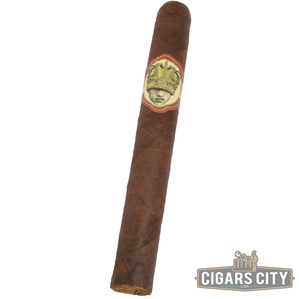"Caldwell Long Live The King ""The Heater"" (Grand Corona) - CigarsCity.com"