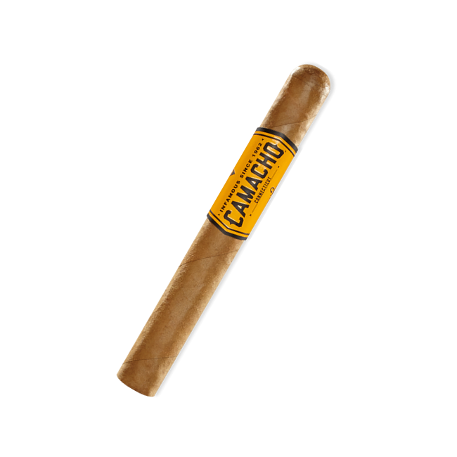 Camacho Connecticut (Corona) - Box of 20 - CigarsCity.com