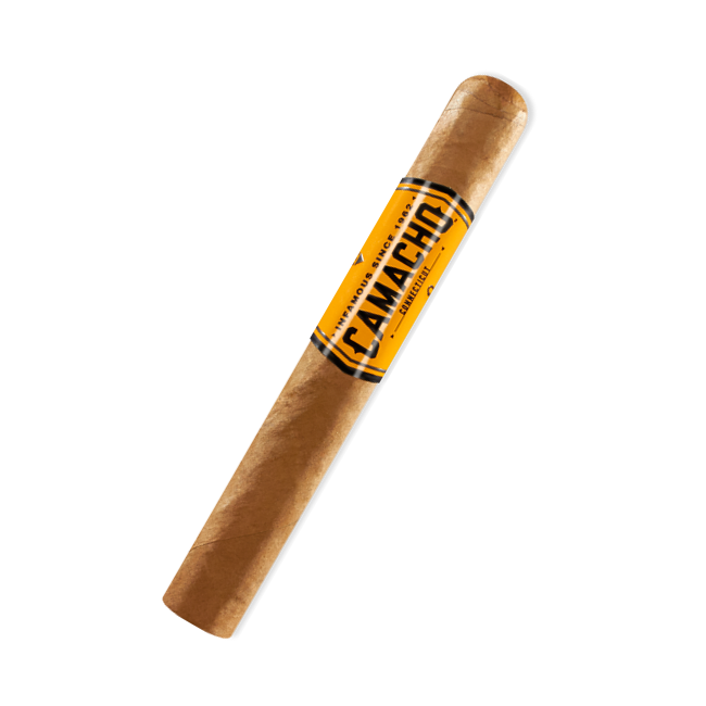 Camacho Connecticut (Toro) - Box of 20 - CigarsCity.com