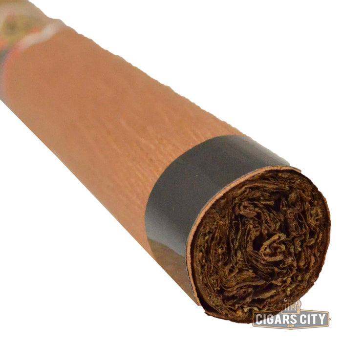 CAO Black Storm Robusto - Box of 20 - CigarsCity.com