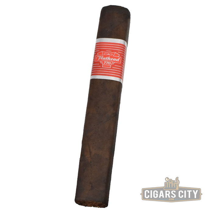 "CAO Flathead V770 Big Block Gordo (7.0"" x 70) - CigarsCity.com"