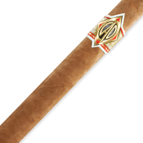 CAO Gold Lonsdale Lancero-Panatela - Box of 20 - CigarsCity.com