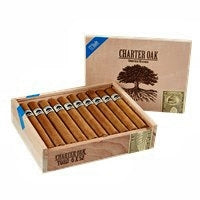 Foundation Charter Oak Connecticut (Toro) - CigarsCity.com