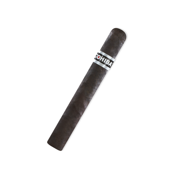 Cohiba Black Supremo (Toro) - Box of 25 - CigarsCity.com