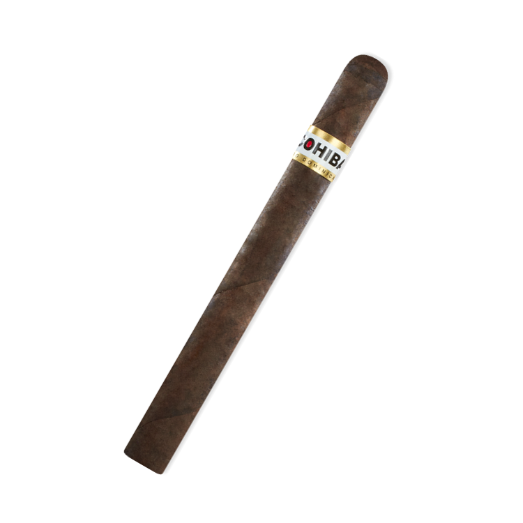 Cohiba Puro Dominicana  (Churchill) - Box of 25 - CigarsCity.com
