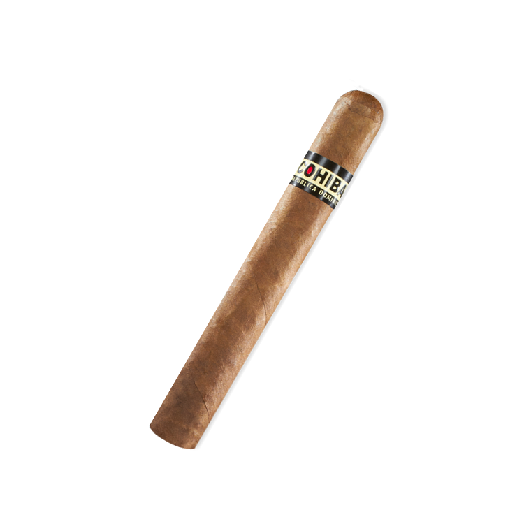 Cohiba Red Dot Toro Tubos (Toro) - Box of 10 - CigarsCity.com