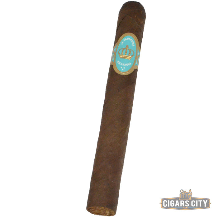 Crowned Heads La Imperiosa Dukes (Robusto) - CigarsCity.com