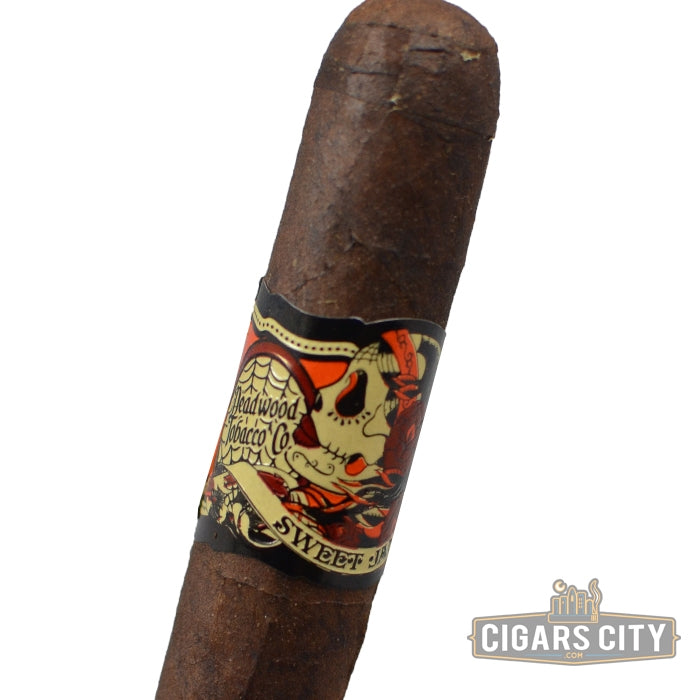 "Drew Estate Deadwood Corona ""Sweet Jane"" (5.0"" x 46) - CigarsCity.com"
