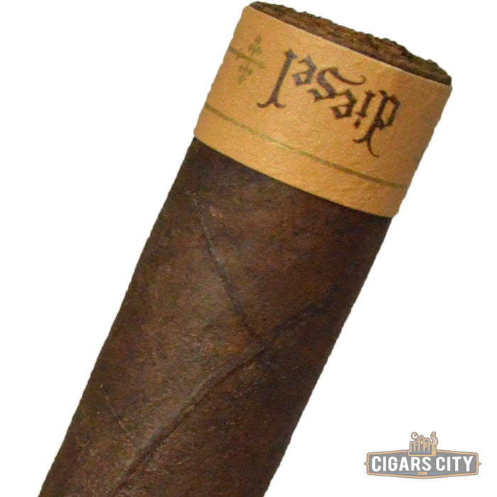 Diesel Unlimited Maduro d.4 (Robusto) - CigarsCity.com