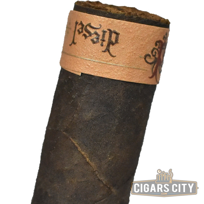 Diesel Unlimited Maduro d.7 (Presidente) - CigarsCity.com
