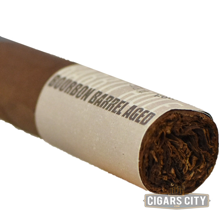 "Diesel Whiskey Row Robusto (5.5"" x 52) - CigarsCity.com"