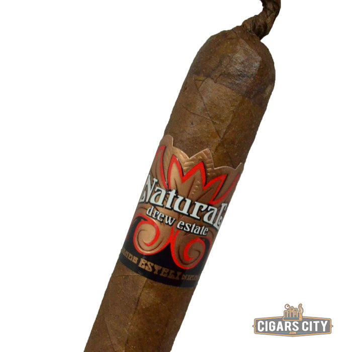 Drew Estate Natural Big Jucy (Corona) - CigarsCity.com