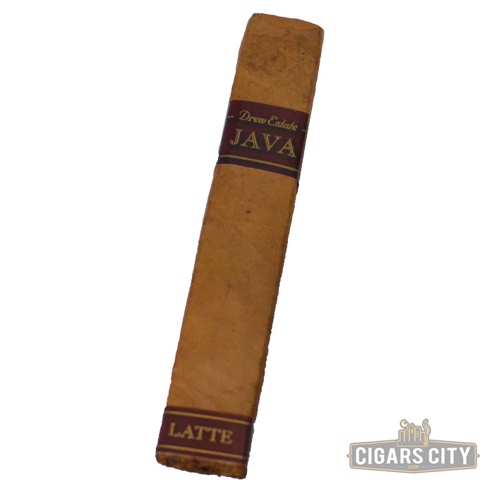 Drew Estate Java Latte (Gordo) - CigarsCity.com