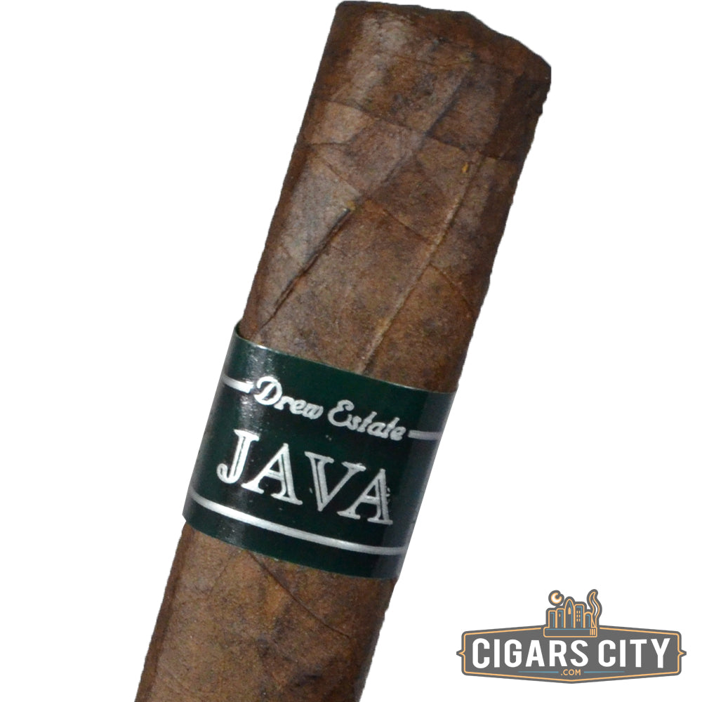 Drew Estate Java Mint (Toro) - CigarsCity.com
