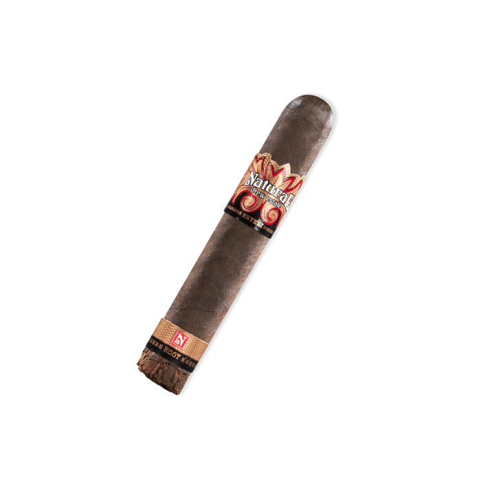 Drew Estate Natural Root Robusto - Box of 24 - CigarsCity.com