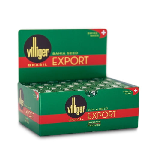 Villiger Export Brasil (Cigarillo) - CigarsCity.com