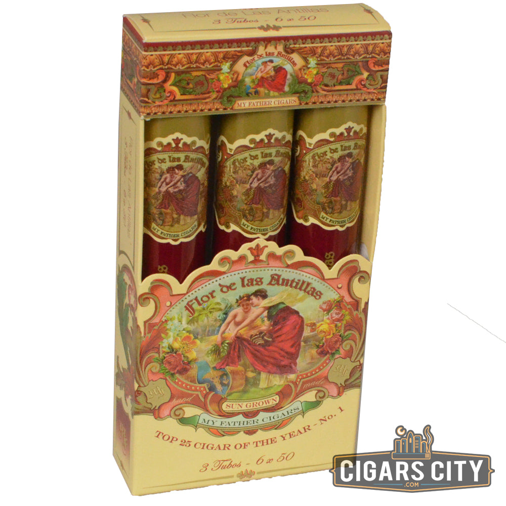 My Father Flor de las Antillas Gift Pack - CigarsCity.com
