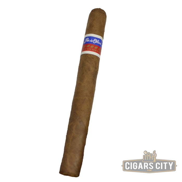 "Flor de Oliva 7.0"" x 50 (Churchill) - CigarsCity.com"