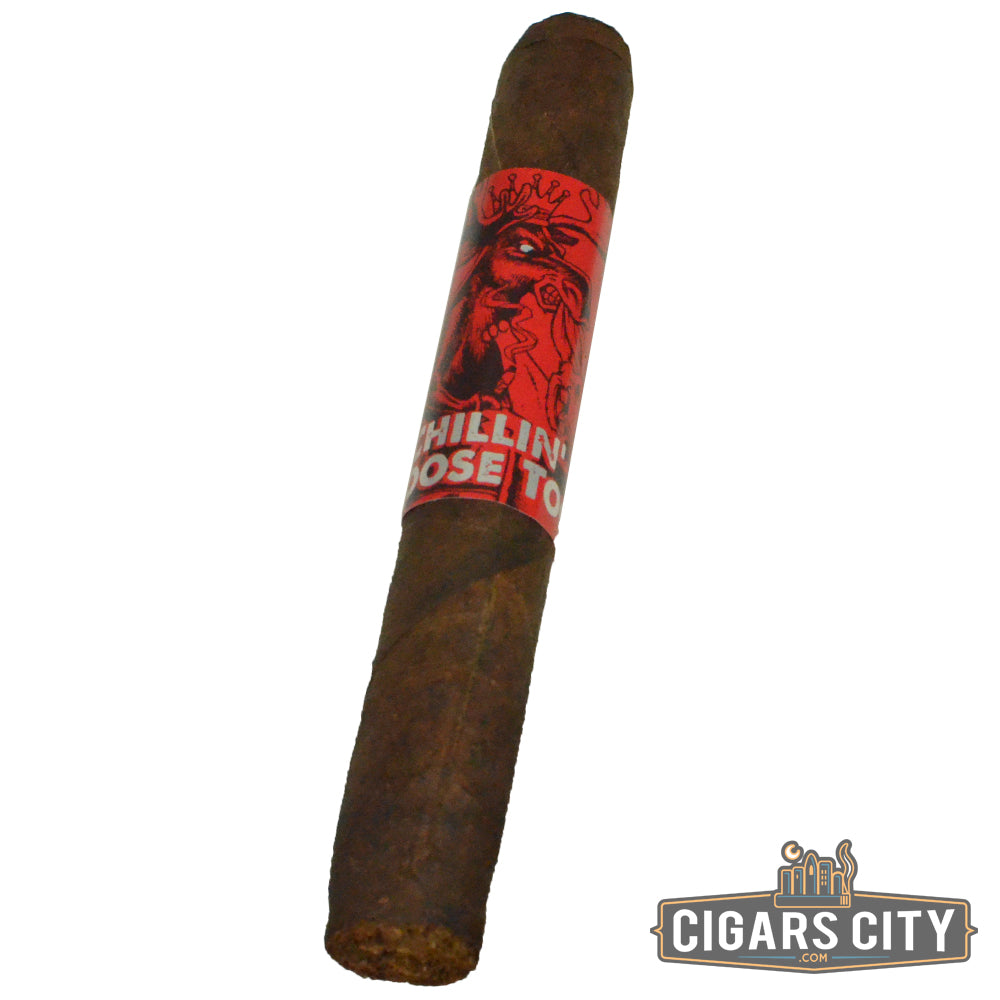 Foundry Chillin' Moose Too (Maduro) Robusto - Box of 20 - CigarsCity.com