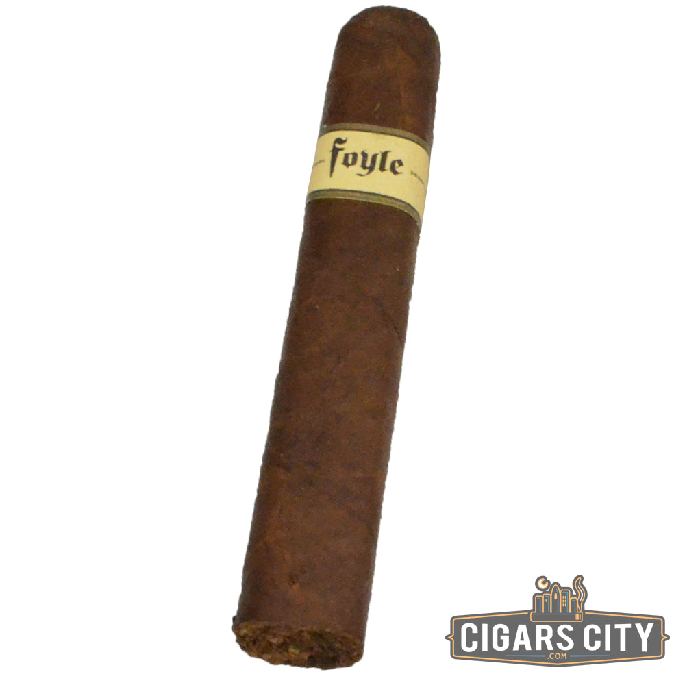 Foyle Blind Justice (Robusto) - CigarsCity.com