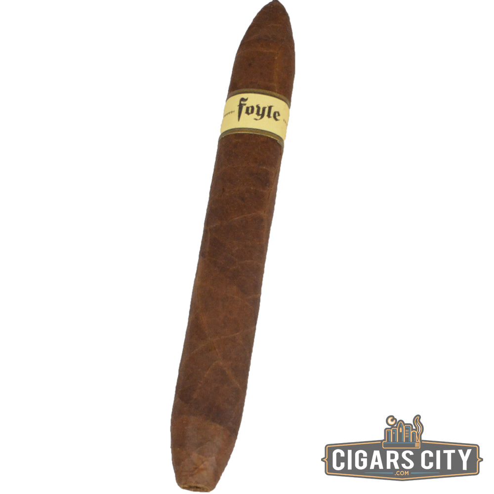 "Foyle Classic Meteor Hammer 6.5"" x 52 (Perfecto) - CigarsCity.com"