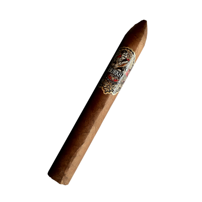 Gurkha 125th Anniversary Torpedo - Box of 20 - CigarsCity.com