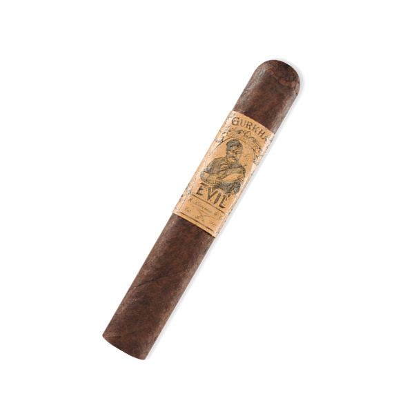Gurkha Evil Robusto - Box of 20 - CigarsCity.com