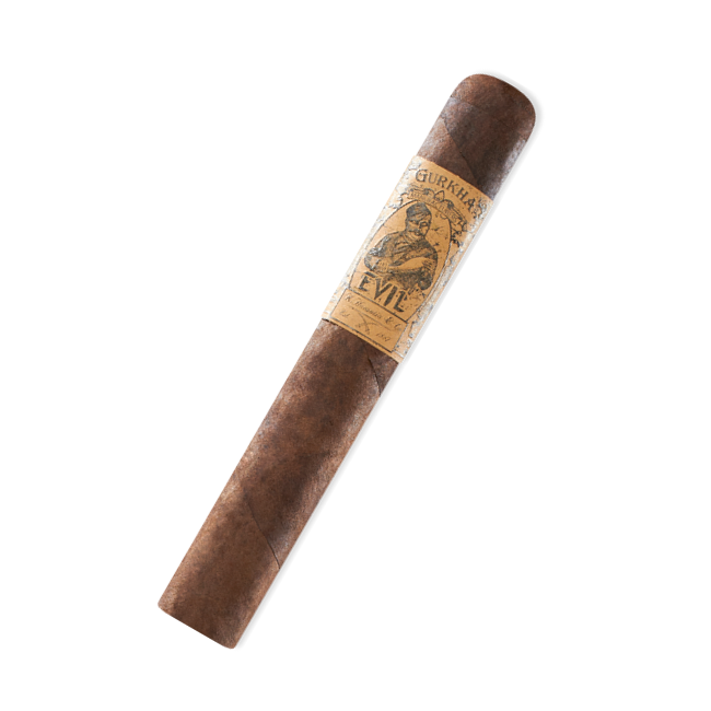 Gurkha Evil XO - Box of 20 - CigarsCity.com