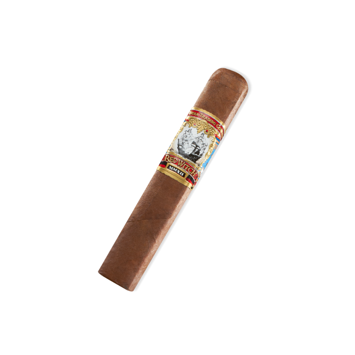 Gurkha Red Witch (Robusto) - Box of 21 - CigarsCity.com