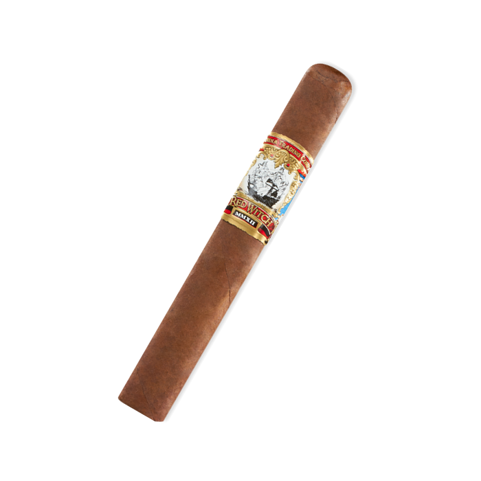 Gurkha Red Witch (Toro) - Box of 21 - CigarsCity.com