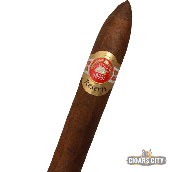 H. Upmann 1844 Reserve  (Belicoso) - Box of 25 - CigarsCity.com