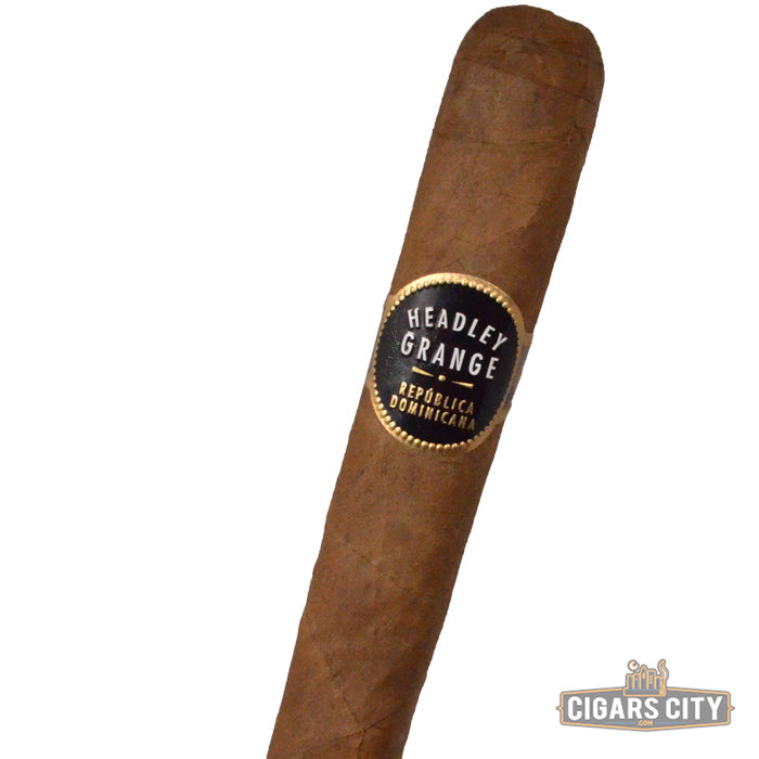 Crowned Heads Headley Grange Dobles (Toro) - CigarsCity.com