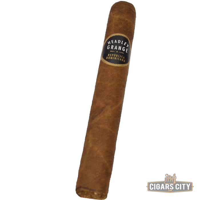 Crowned Heads Headley Grange Eminentes Corona - Box of 24 - CigarsCity.com