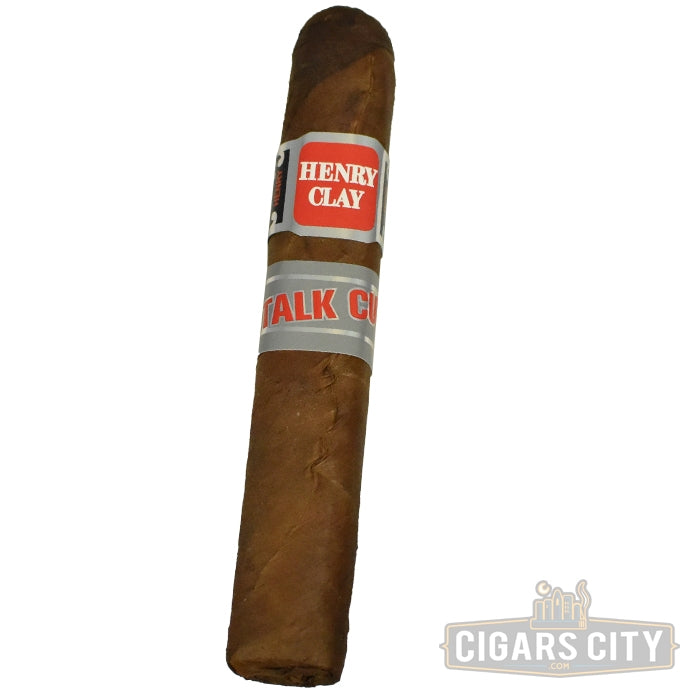 "Henry Clay Stalk Cut Robusto (5.0"" x 50) - CigarsCity.com"