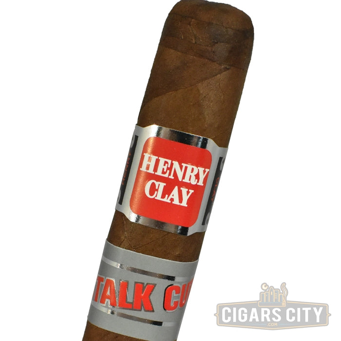"Henry Clay Stalk Cut Toro (6.0"" x 54) - CigarsCity.com"