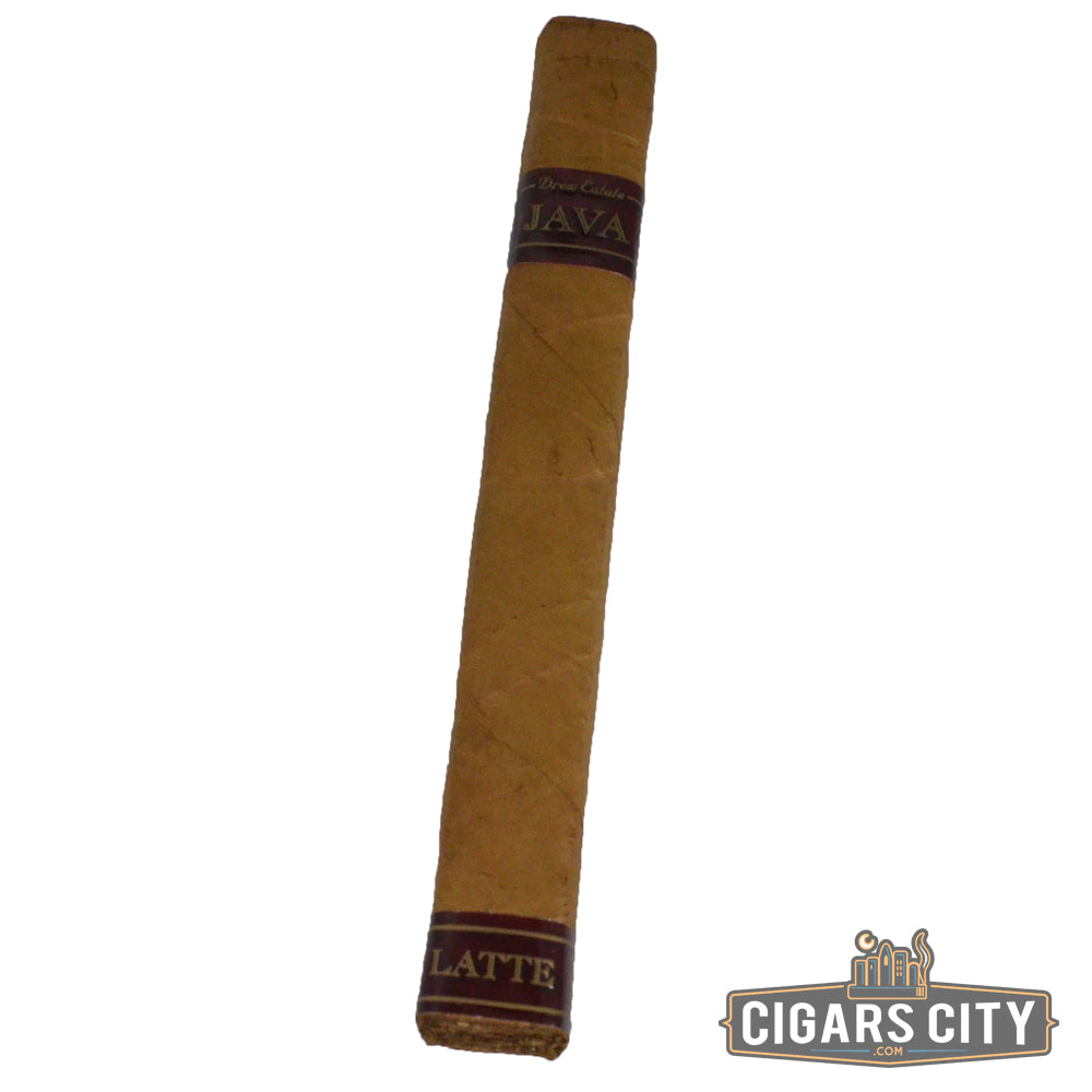 Drew Estate Java Latte Natural (Toro) - CigarsCity.com