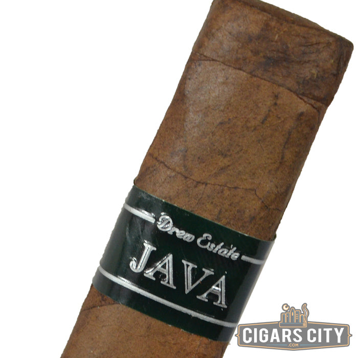 Drew Estate Java Mint 'The 58' (Gordo) - CigarsCity.com